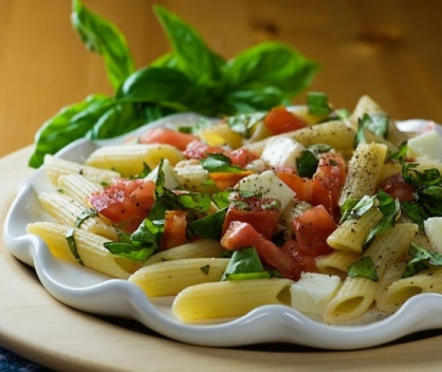 4 Recetas Vegetarianas Muy Sencillas Y Deliciosas - Recetas-para-vegetarianos-sencillas