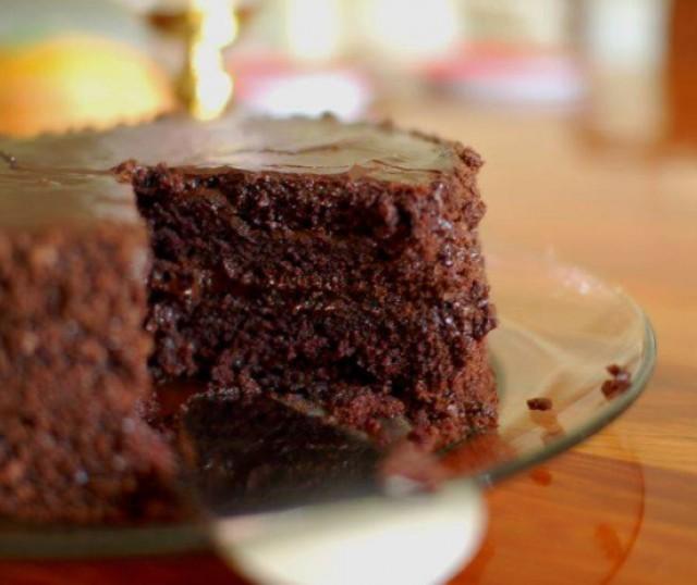 Recetas de tortas para microondas utilisima